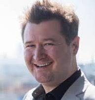 Michael Jenkins of Shout Agency - Organising Works in Brisbane, AU